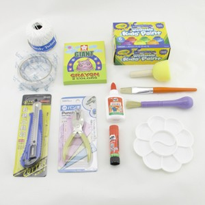 Toddler Art Supplies