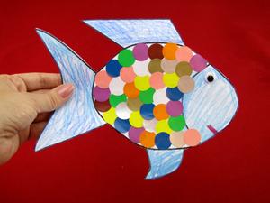 qooll.com Under The Sea Kid Activity Pack Magnet fishing