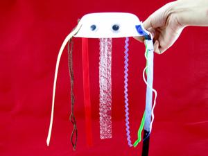 Sqooll.com Under The Sea Kid Activity Pack Sensory Octopus