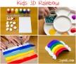 Kids-3D-Rainbow-art