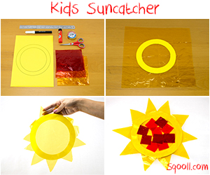 Kids-Suncatcher-art