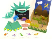 Dinosaur-Kids-Box