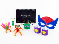 Kid-Box-Superheroes